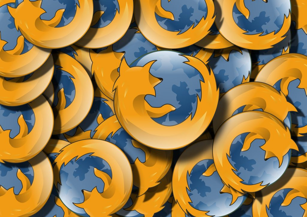 Mozilla Firefox Patches Multiple Zero Days