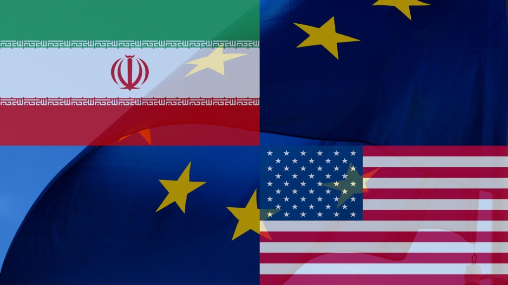 Is your company facing increased geopolitical risk from Iranian cyber attacks?