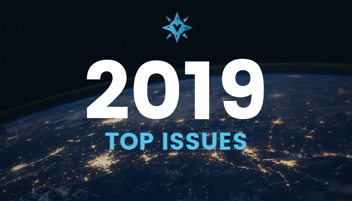 2019 Top Issues