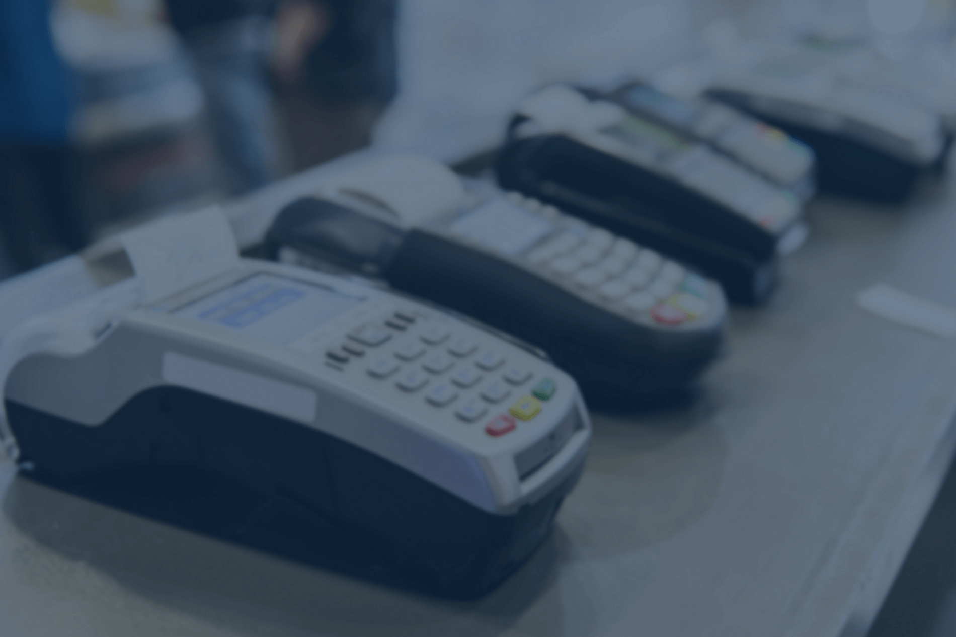 Opening the Black Box of Payment Terminal Security