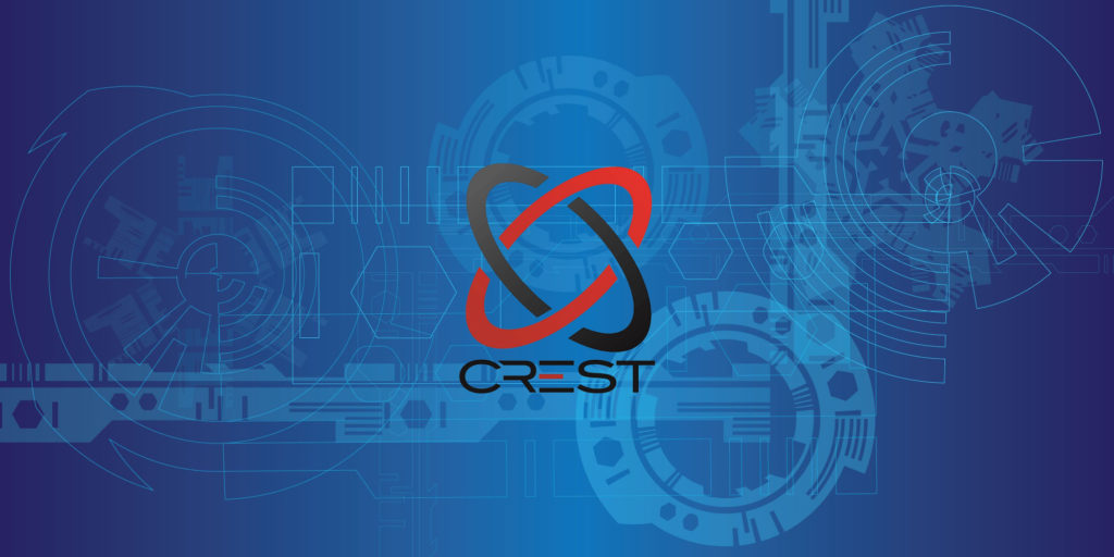 CREST-Certification-Cybersecurity