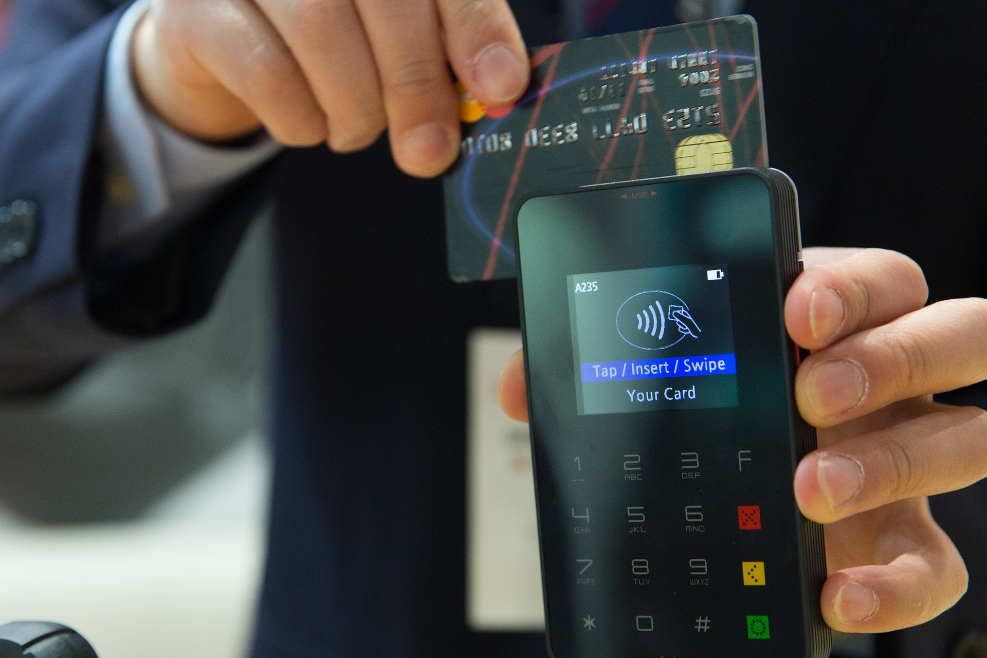 Any time you swipe a card to make a purchase or utilize a self-checkout kiosk, a POS (point of sale) system is responsible for handling the intricacies of your transaction in the background.
