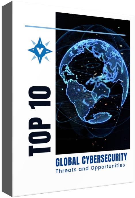 VerSprite's Report on the Top 10 Cybersecurity Risks of 2020