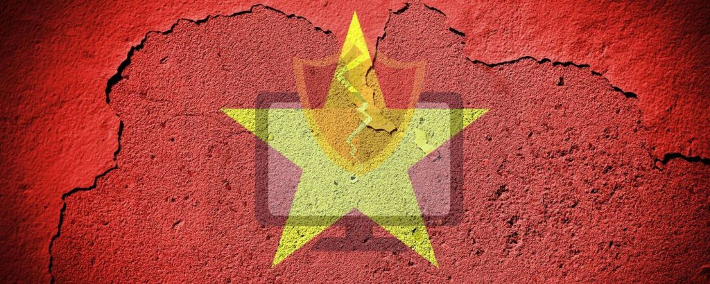 Vietnam Government Hit by Software Supply Chain Attack Open Signsight 2020